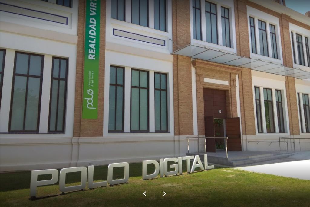 polo digital malaga